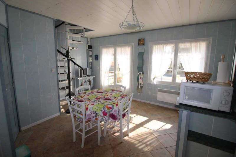 Vente maison / villa Quend plage les pins 165500€ - Photo 3