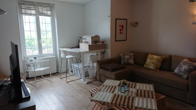 Vente maison / villa Saint-cyr-sur-morin 300000€ - Photo 8