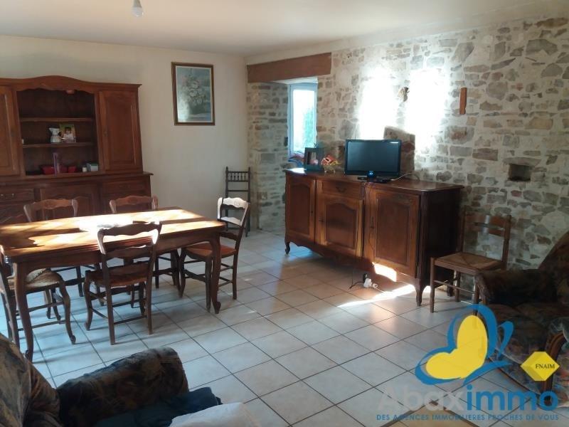 Sale house / villa Falaise 149300€ - Picture 2