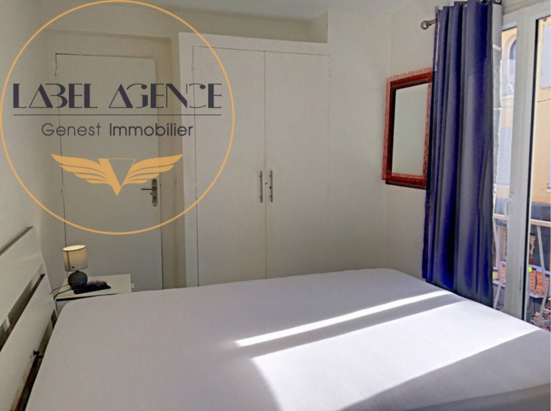 Sale apartment Ste maxime 157500€ - Picture 4