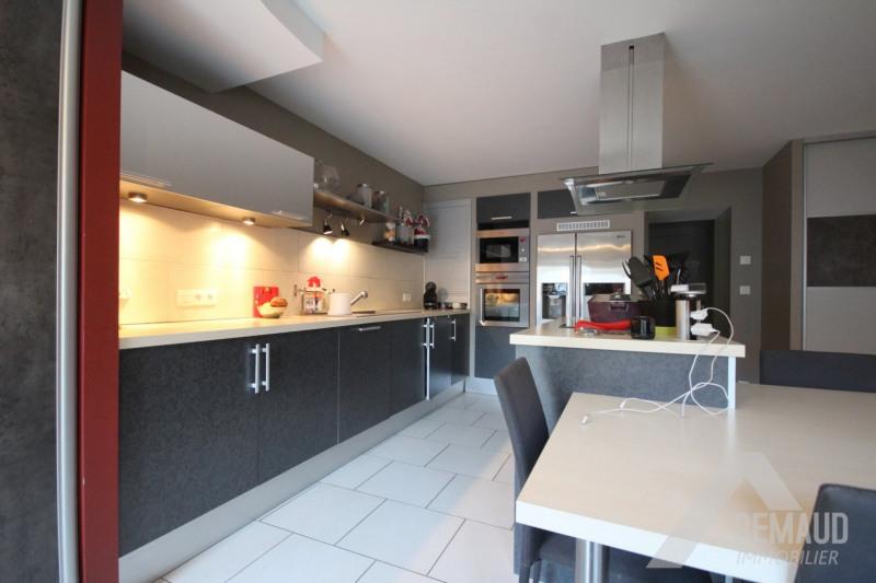 Sale house / villa Aizenay 195140€ - Picture 5