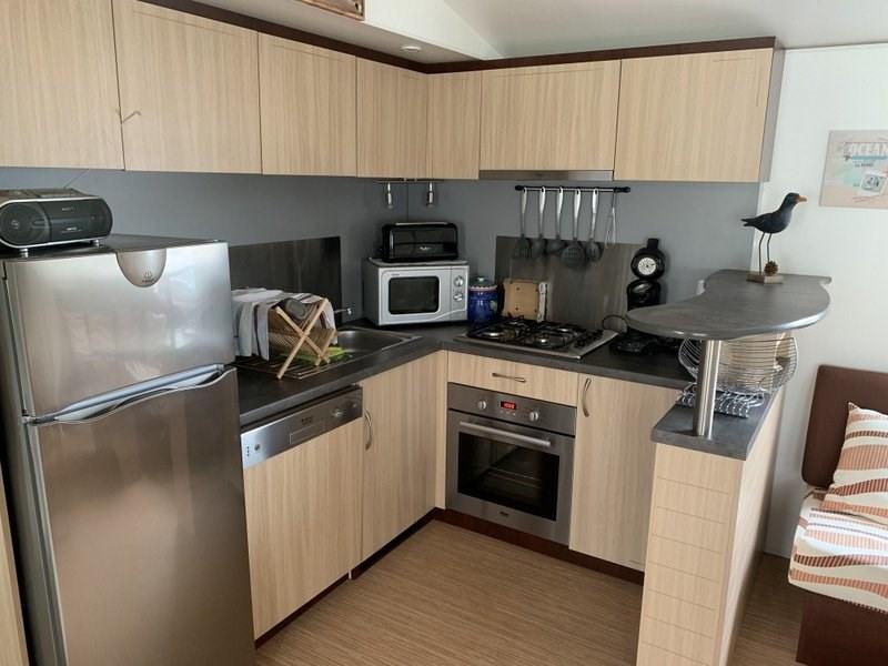 Verkoop  huis Lingreville 86500€ - Foto 6