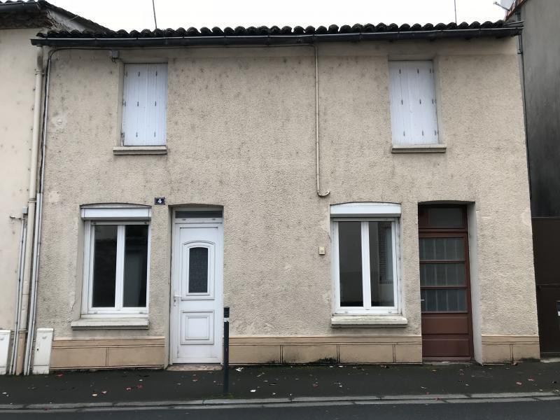 Maison montrevault - 5 pièce (s) - 96 m²