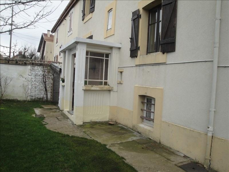 Vente maison / villa Audincourt 71000€ - Photo 1