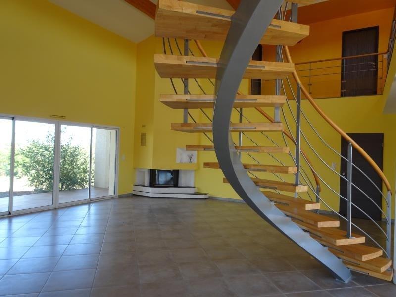 Venta de prestigio  casa Mondonville 650000€ - Fotografía 3