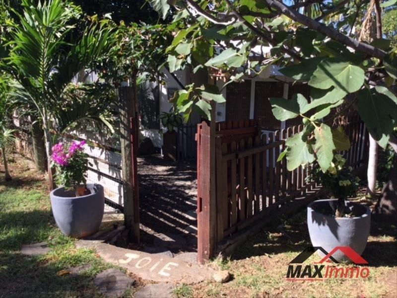Vente maison / villa St louis 415000€ - Photo 10