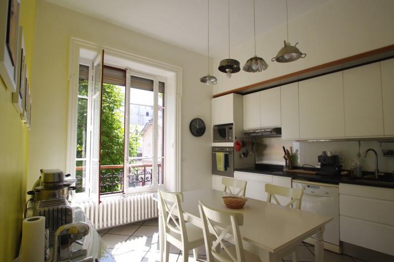 Vente de prestige appartement Villeurbanne 665000€ - Photo 6