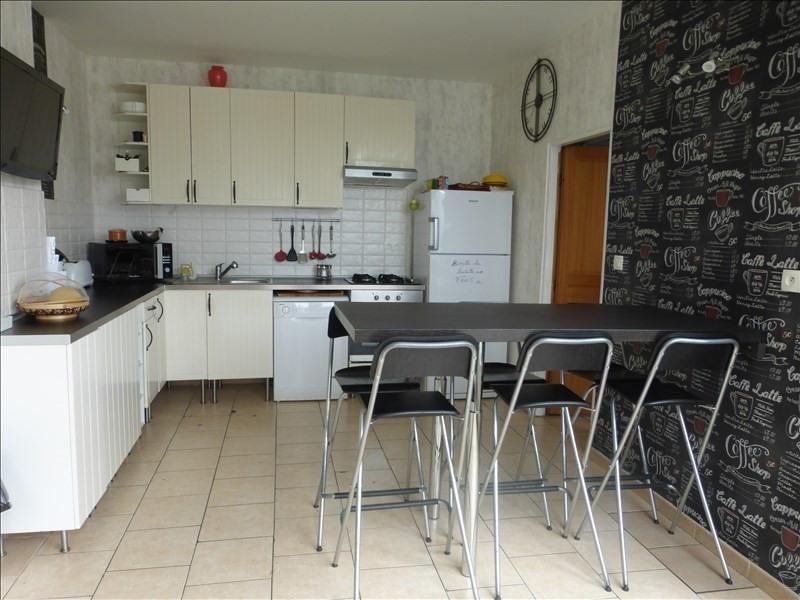 Vente maison / villa Pernes 164000€ - Photo 9