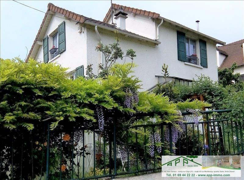 Sale house / villa Athis mons 247500€ - Picture 1