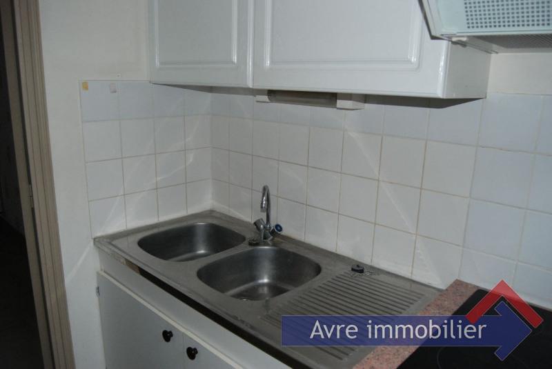 Vente appartement Verneuil d'avre et d'iton 69500€ - Photo 6