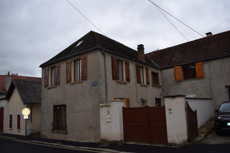 Maison Rosny Sur Seine 6 pièce(s) 113 m2