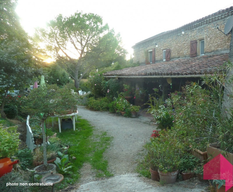 Vente maison / villa Saint felix lauragais 435 000€ - Photo 3