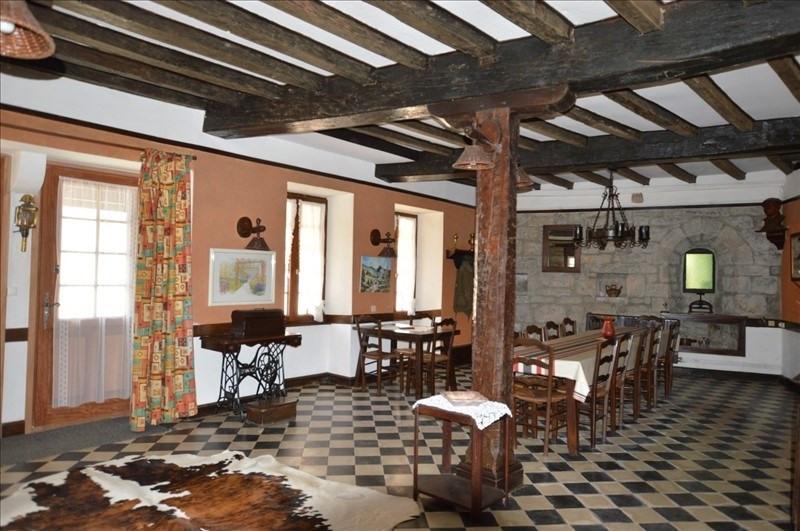 Venta  casa Sauveterre de bearn 326000€ - Fotografía 4