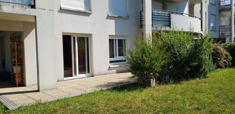 Vente appartement La motte servolex 360000€ - Photo 2