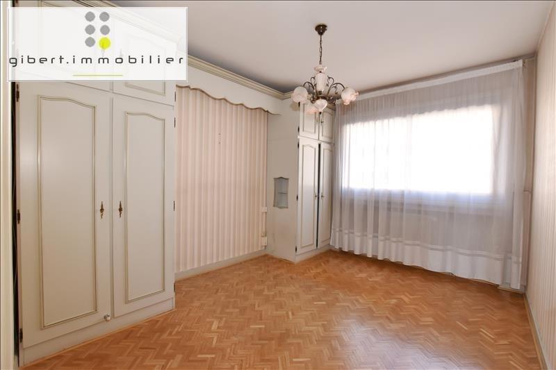 Vente appartement Le puy en velay 154500€ - Photo 5
