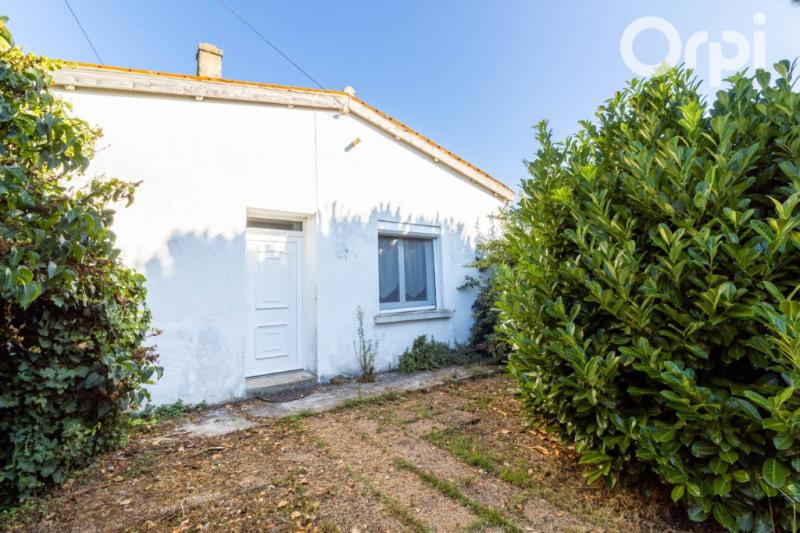 Vente maison / villa Marennes 138720€ - Photo 1