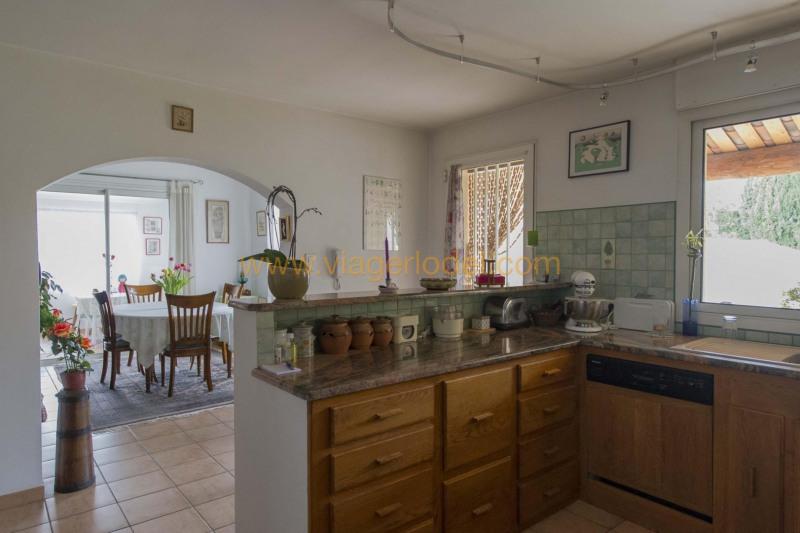 Life annuity house / villa Saint-zacharie 145000€ - Picture 5