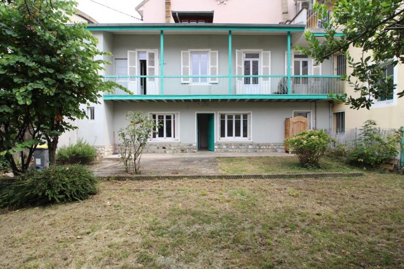 Revenda casa Voiron 169900€ - Fotografia 1