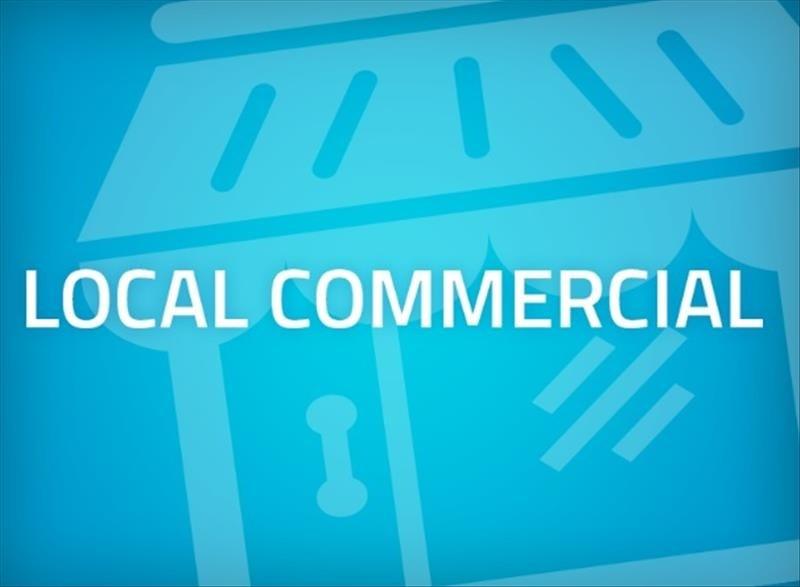 Vente local commercial Maurepas 283500€ - Photo 1