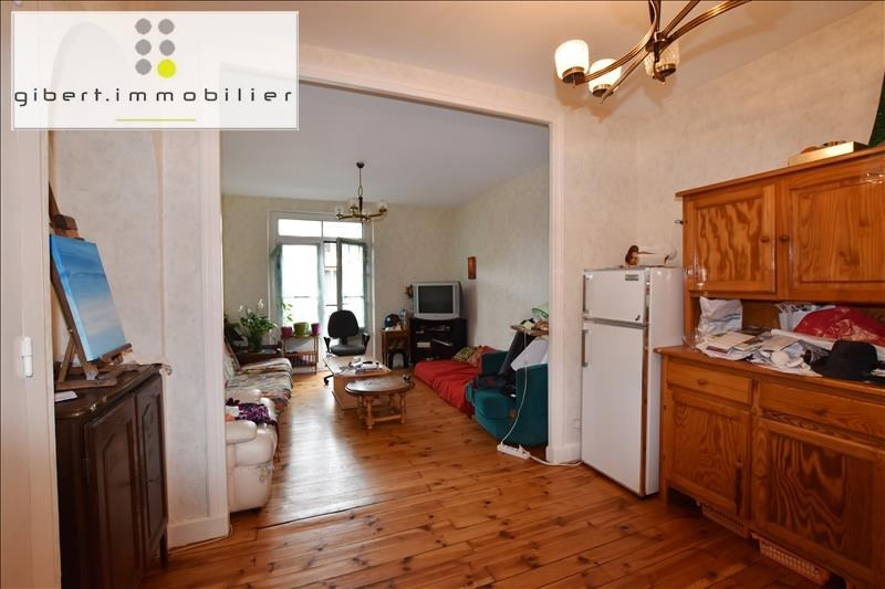 Sale apartment Le puy en velay 43 600€ - Picture 5