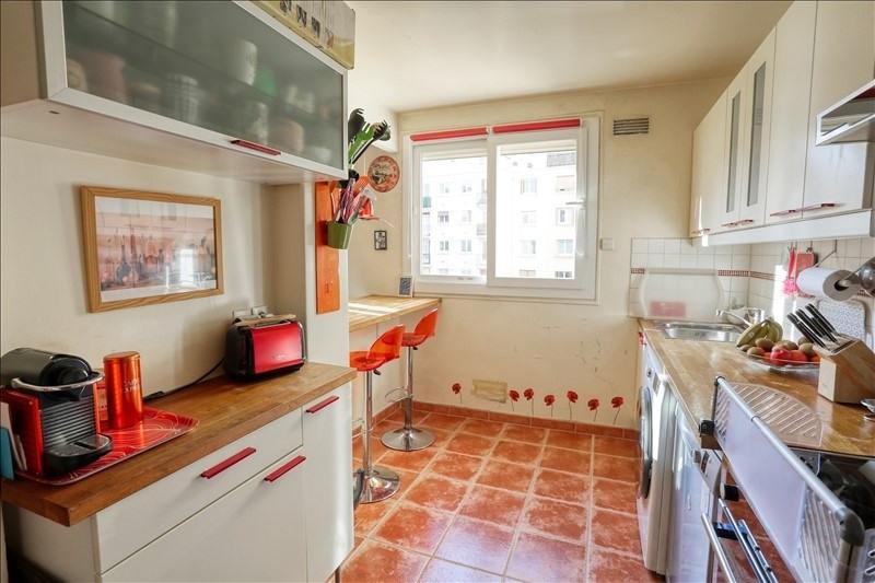 Venta  apartamento Paris 15ème 665000€ - Fotografía 3