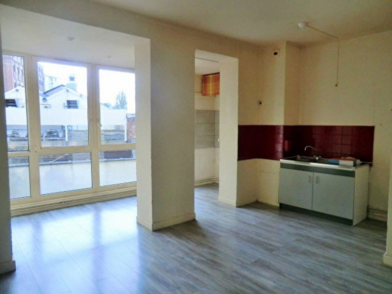 Vente appartement Lille 75 000€ - Photo 2