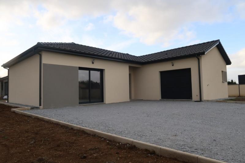 Location maison / villa Panazol 1125€ CC - Photo 1