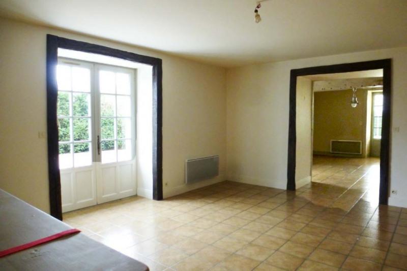 Vente maison / villa Abjat sur bandiat 165000€ - Photo 14