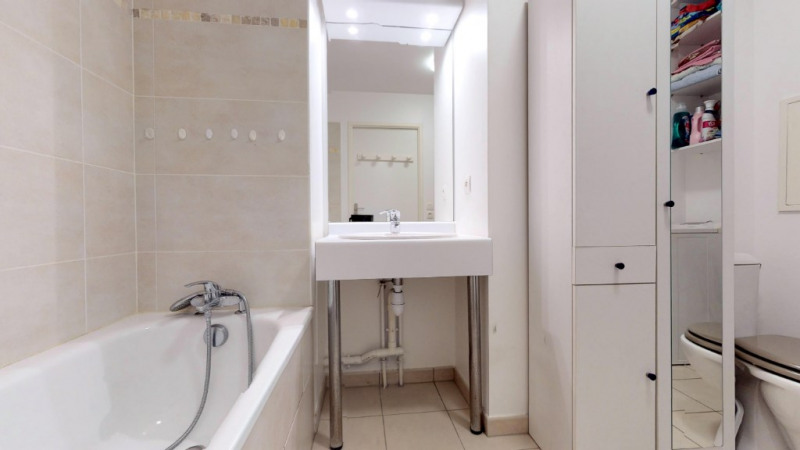 Vente appartement Chatenay malabry 398000€ - Photo 9