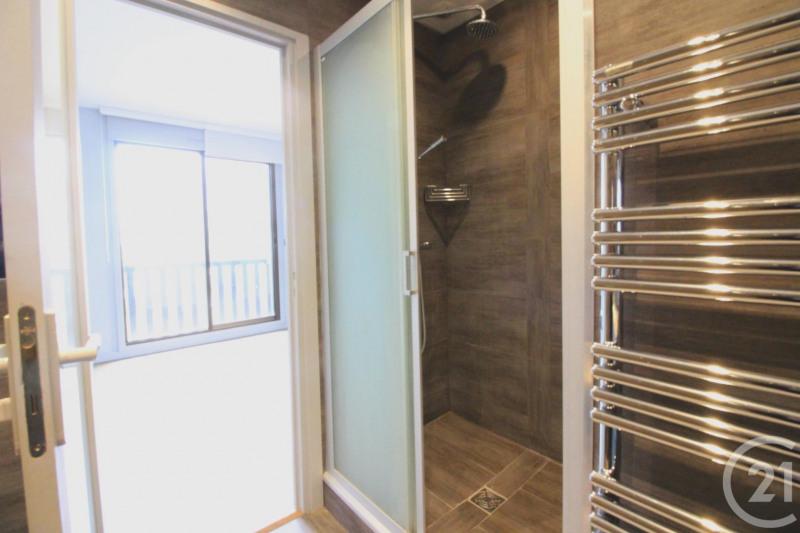 Verkoop  appartement Deauville 415000€ - Foto 12