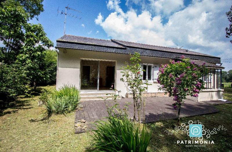 Sale house / villa Clohars carnoet 166900€ - Picture 1