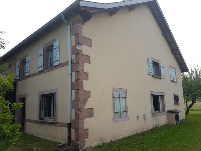 Vente maison / villa Saint michel sur meurthe 139900€ - Photo 3