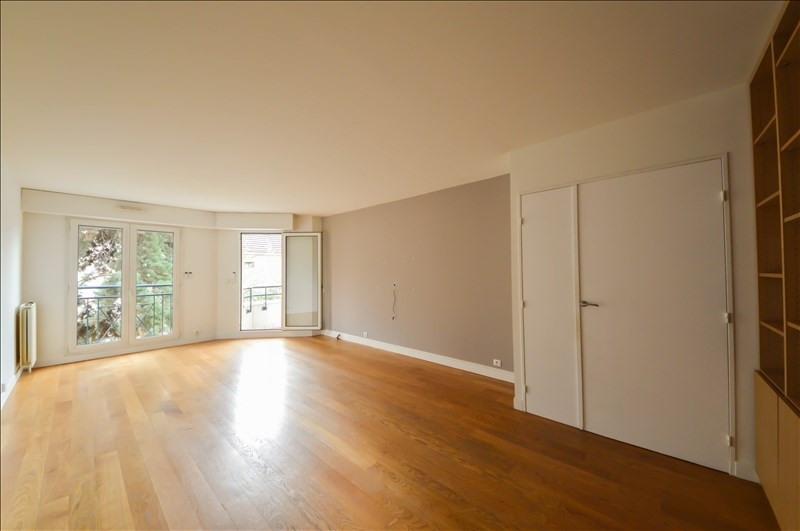 Sale apartment Suresnes 599000€ - Picture 2