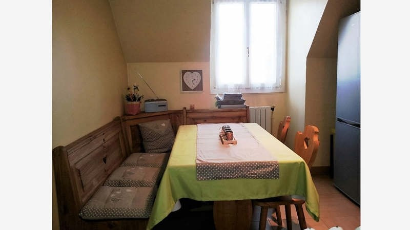 Vente appartement Fontainebleau 138 000€ - Photo 1