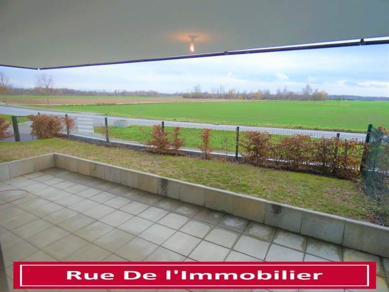 Sale apartment Gambsheim 203 000€ - Picture 1