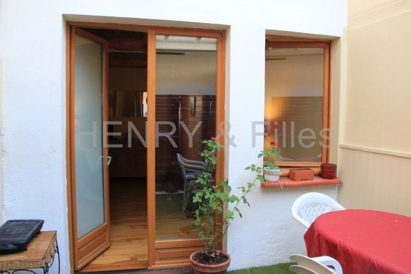 Sale house / villa Saramon 92 000€ - Picture 2