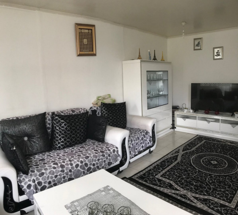 Vente appartement Boissy-saint-léger 180000€ - Photo 3