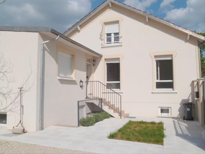 Sale house / villa Argenteuil 320 000€ - Picture 1