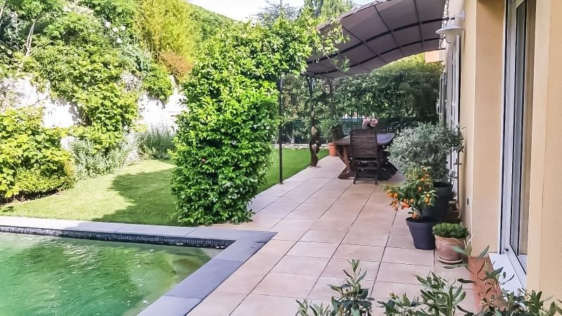 Vente maison / villa Fuveau 498000€ - Photo 6
