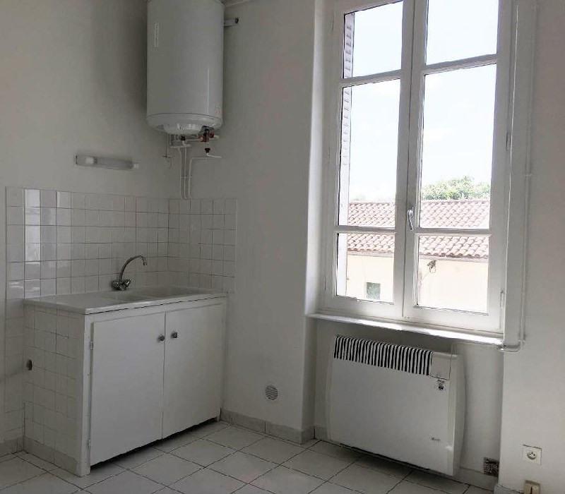 Rental apartment Villeurbanne 410€ CC - Picture 1