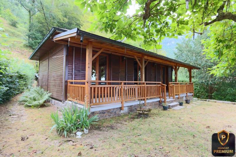 Vente maison / villa Aiguebelette-le-lac 315000€ - Photo 5