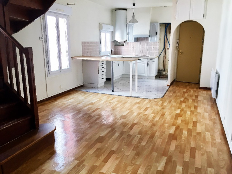 Revenda apartamento Montrouge 299000€ - Fotografia 3