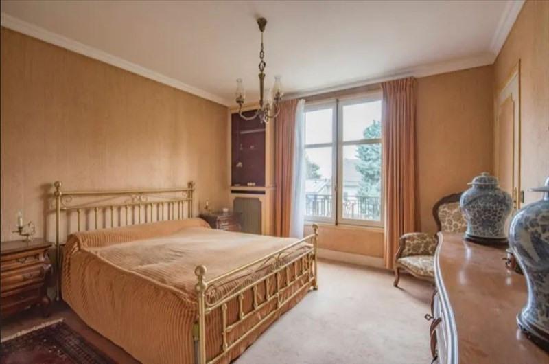 Revenda residencial de prestígio casa Garches 1200000€ - Fotografia 5