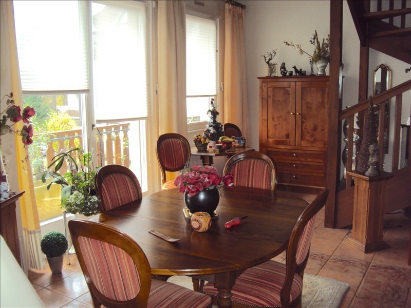 Sale apartment Riedisheim 141 400€ - Picture 2