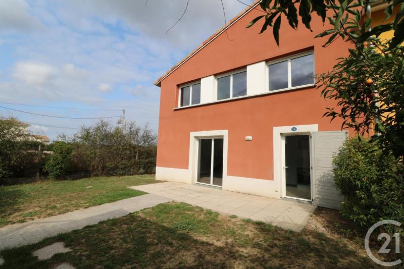 Rental house / villa Tournefeuille 897€ CC - Picture 1