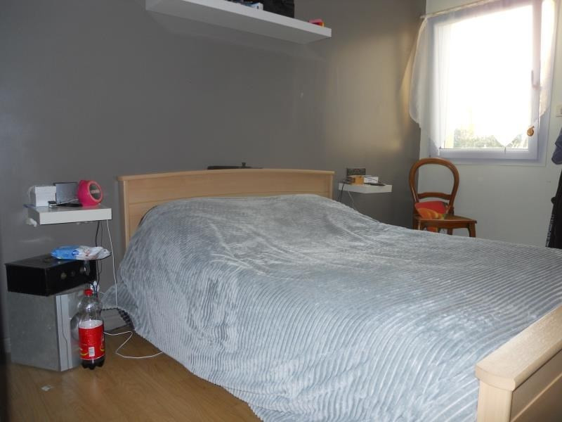 Sale house / villa Chauve 220000€ - Picture 5