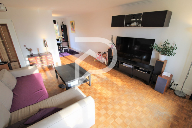 Vente appartement Montmorency 275 000€ - Photo 1