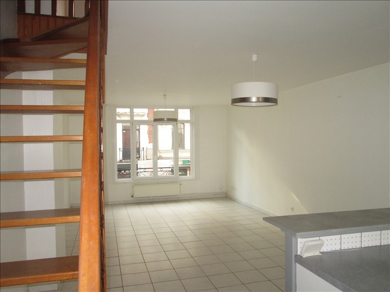 Rental apartment Bethune 600€ CC - Picture 1