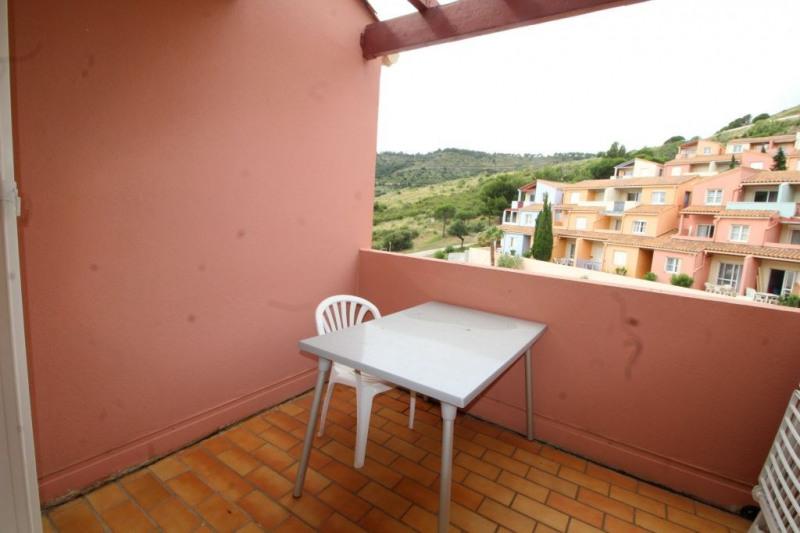 Producto de inversión  apartamento Cerbere 81500€ - Fotografía 4