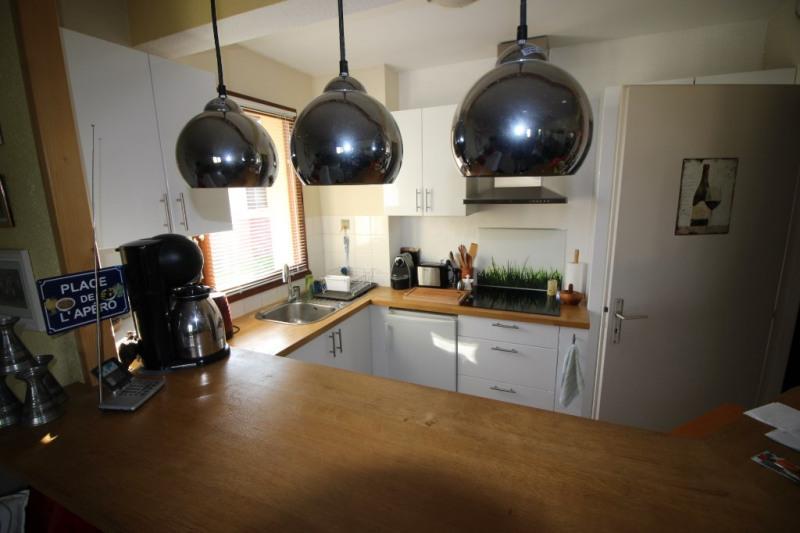 Vente appartement Ornex 230000€ - Photo 4